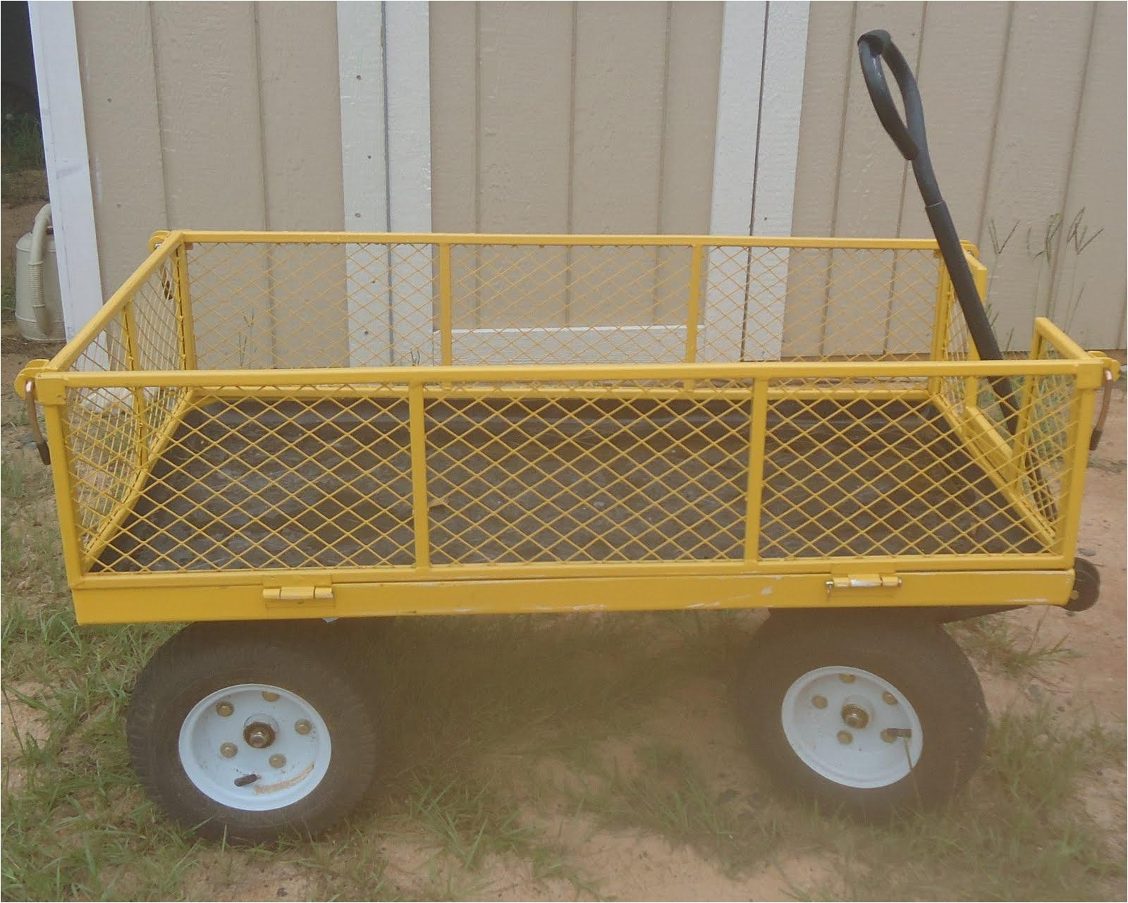 Tractor Supply Garden Cart Best Garden Carts Ideas Design Idea and ...