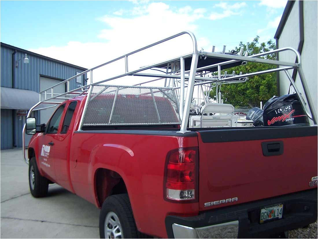 truck and van racks 7