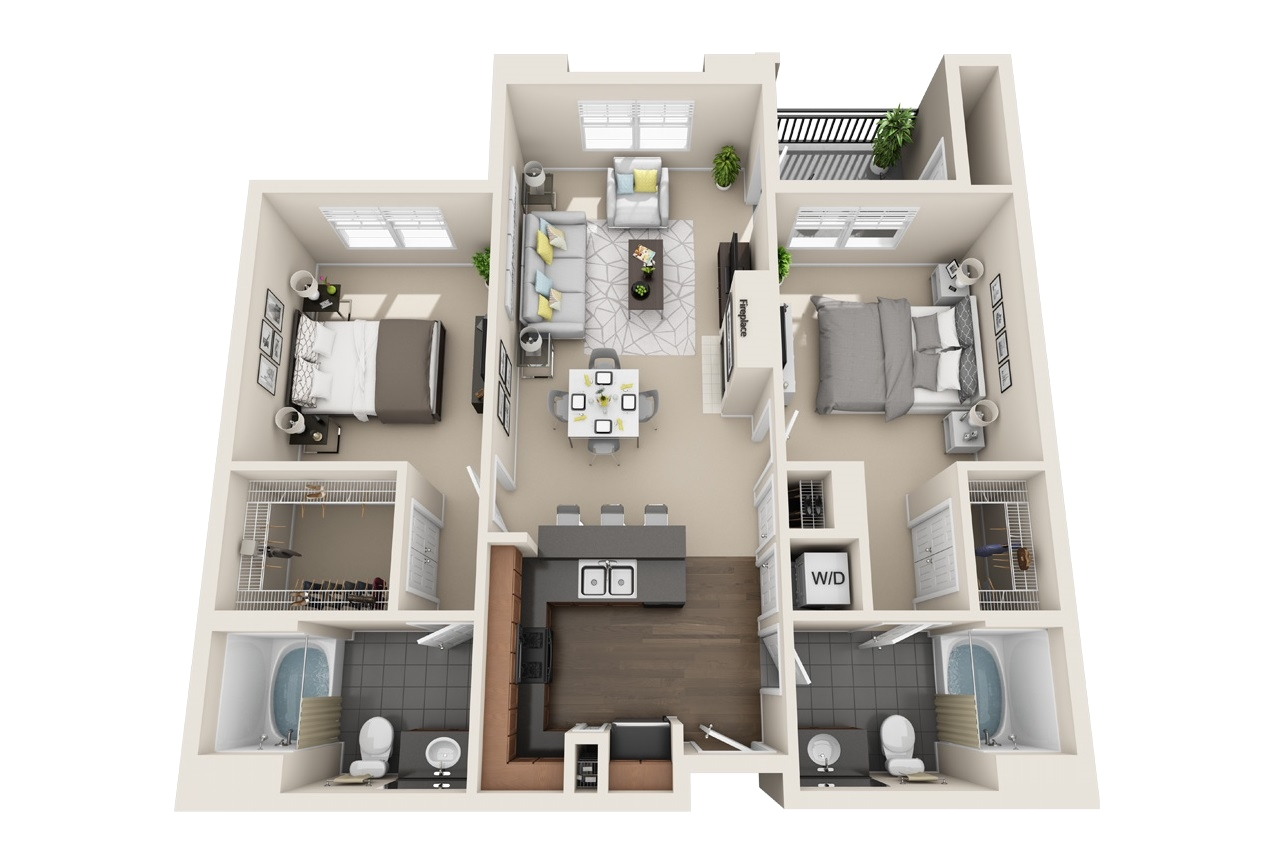 two bedroom apartments downtown denver bradshomefurnishings