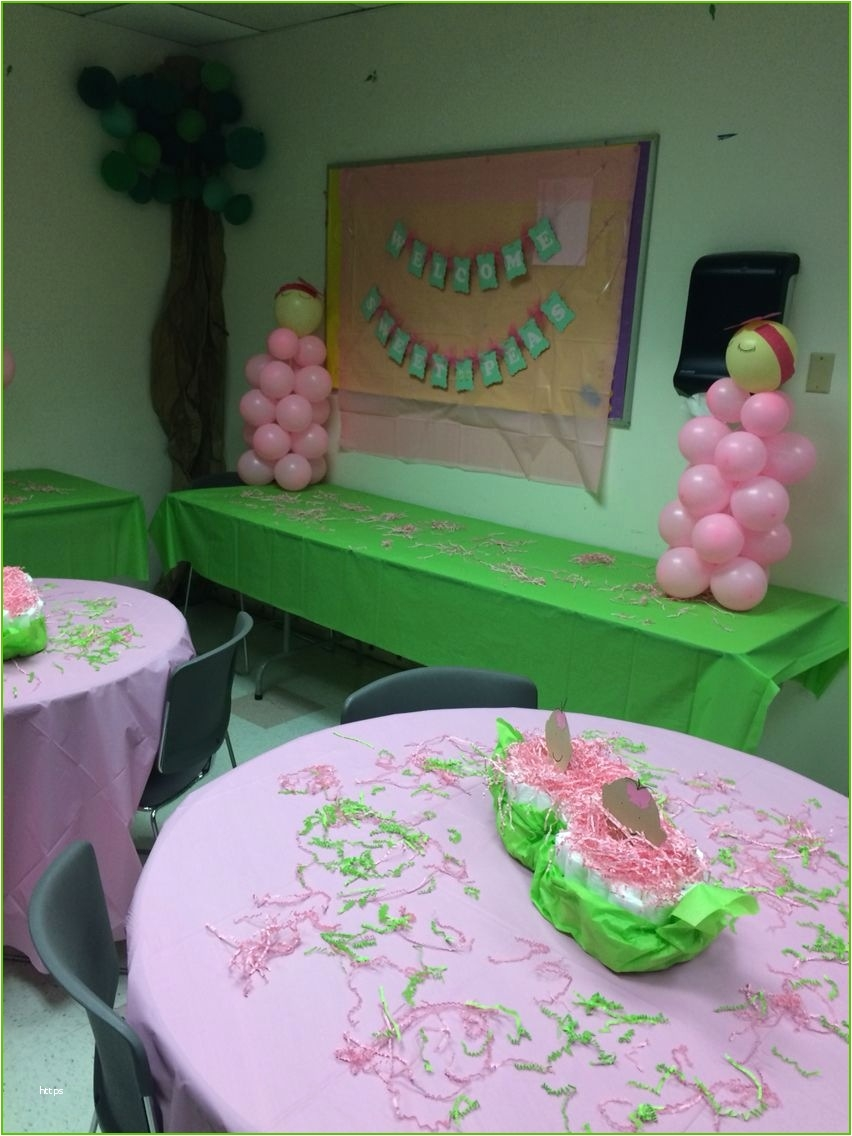 Two Peas In A Pod Twin Baby Shower Decorations Twin Baby Shower