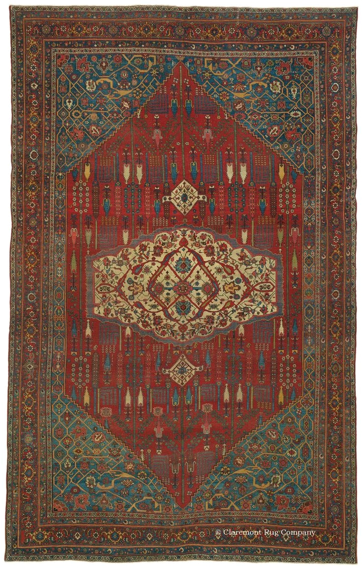 an introduction to collecting antique persian rugs and learning more about connoisseurship in the antique rug field