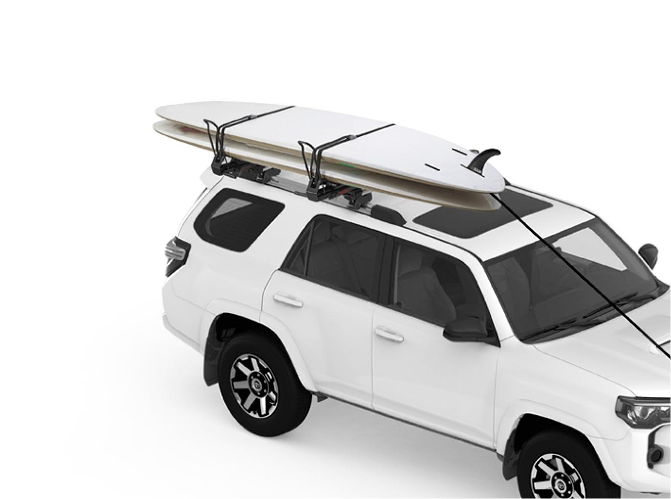 Used Kayak Racks for Trucks Demo Showdown Side Loading Sup and Kayak Carrier Modula Racks