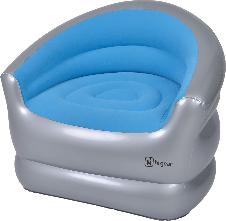 Fabulous Vango Blow Up Chairs Hi Gear Inflatable Single Chair Go Machost Co Dining Chair Design Ideas Machostcouk