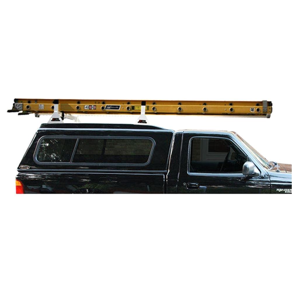 Vantech Truck topper Racks Vantech Truck Cap Racks Discount Ramps