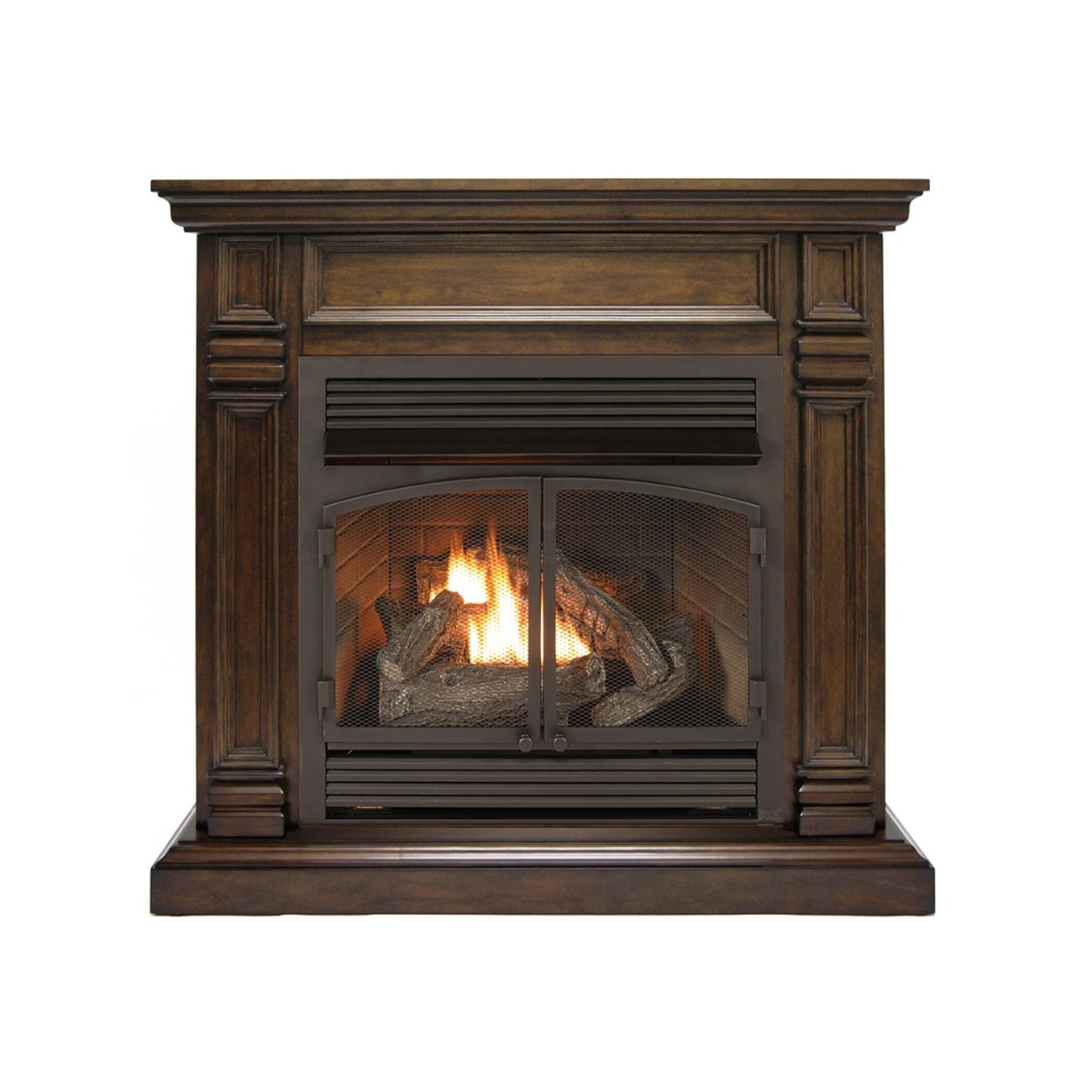 ventless fireplace insert model fbd400rt series
