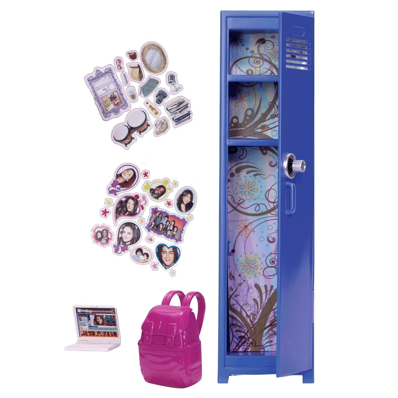 Victorious Locker Decorator Kit Victorious Locker Decorator Amazon Co Uk toys Games