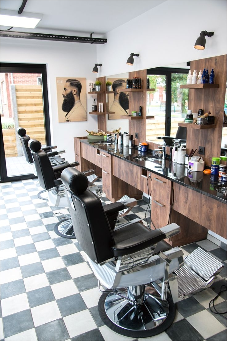 Vintage Barber Shop Chairs for Sale 15 Best Ana Images On Pinterest Barber Salon Barbershop Design
