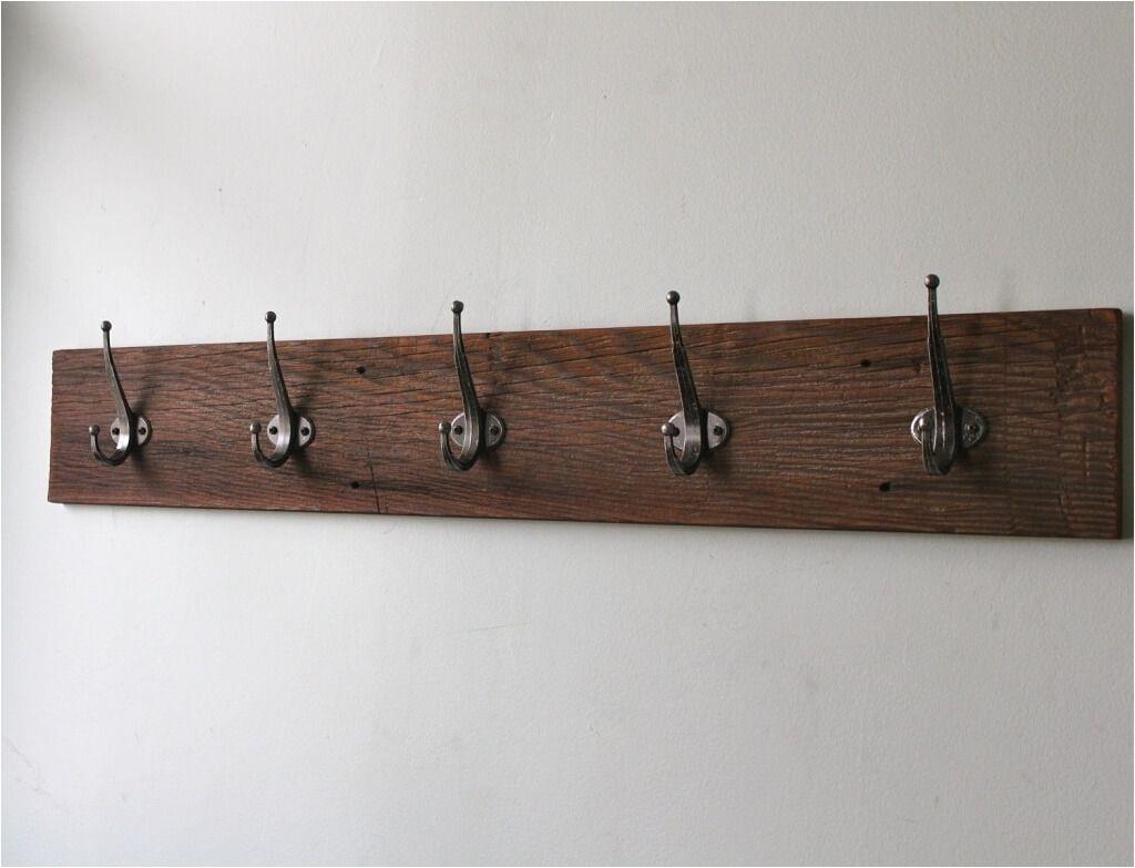 18 diy rustic coat rack ideas best