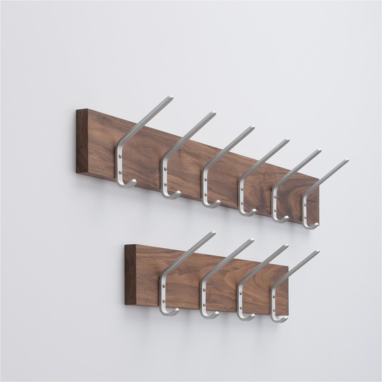 Wall Mounted Coat Rack with Hooks Australia Coat Hooks Wall Mounted Ikea Euffslemani Com