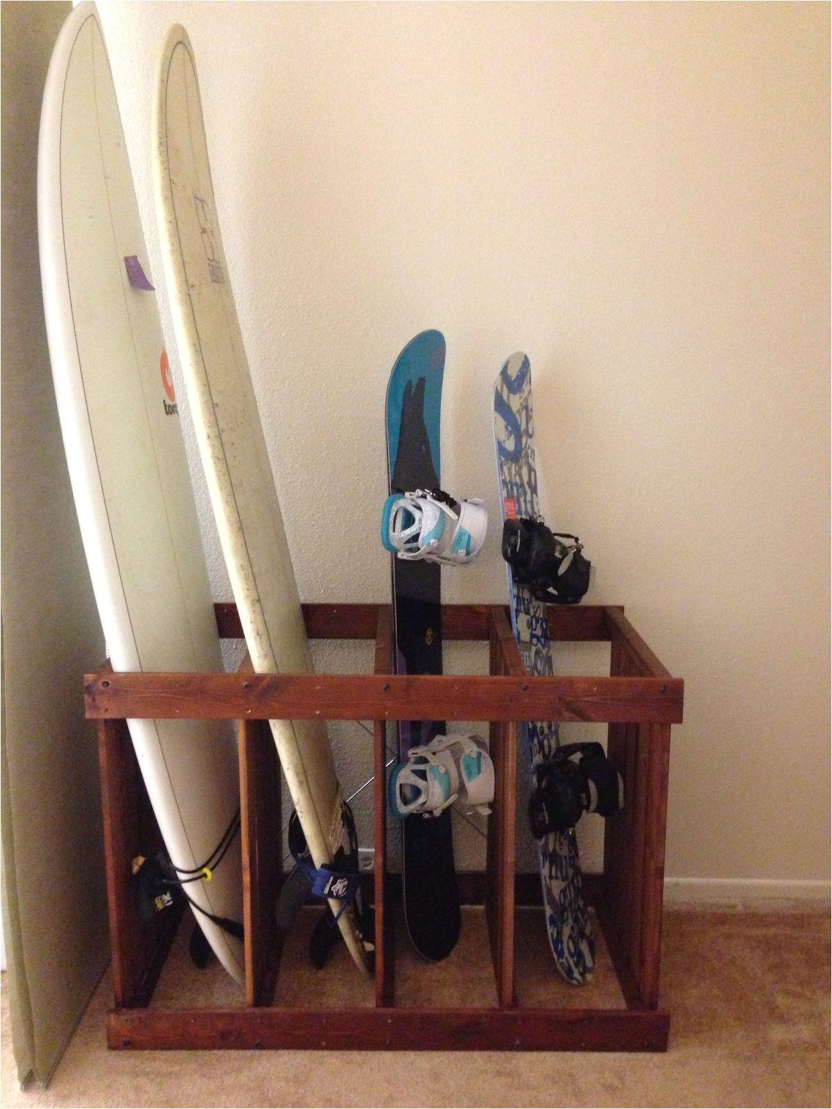 ikea gorm shelf turned sideways wood stain board rack