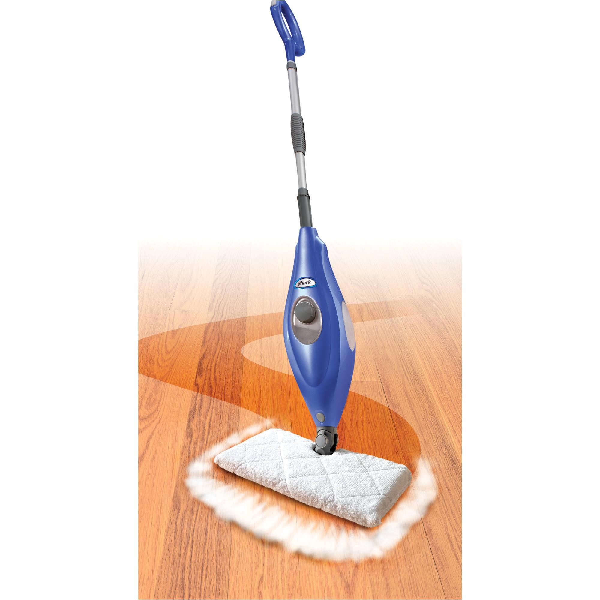 Walmart Floor Cleaners Shark Shark Deluxe Steam Pocket Mop S3501wm Walmart Com