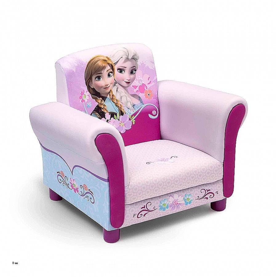 disney frozen upholstered chair walmart