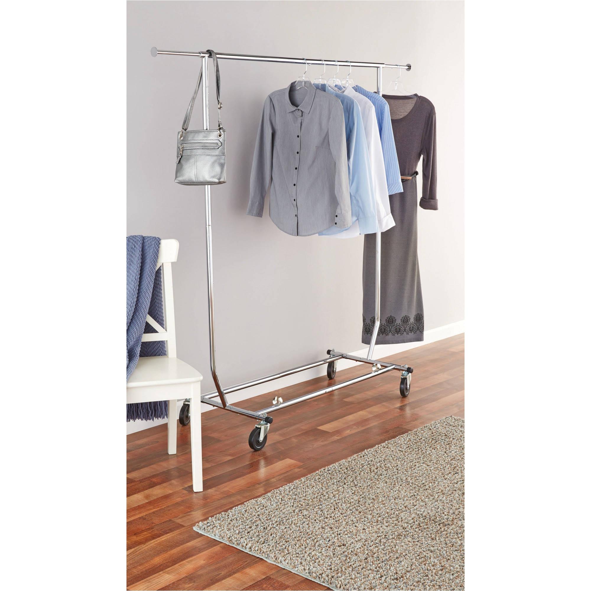 Walmart Mainstay Clothing Rack Ideas organizer Bins Walmart Clothes Rack Closet Storage as Well