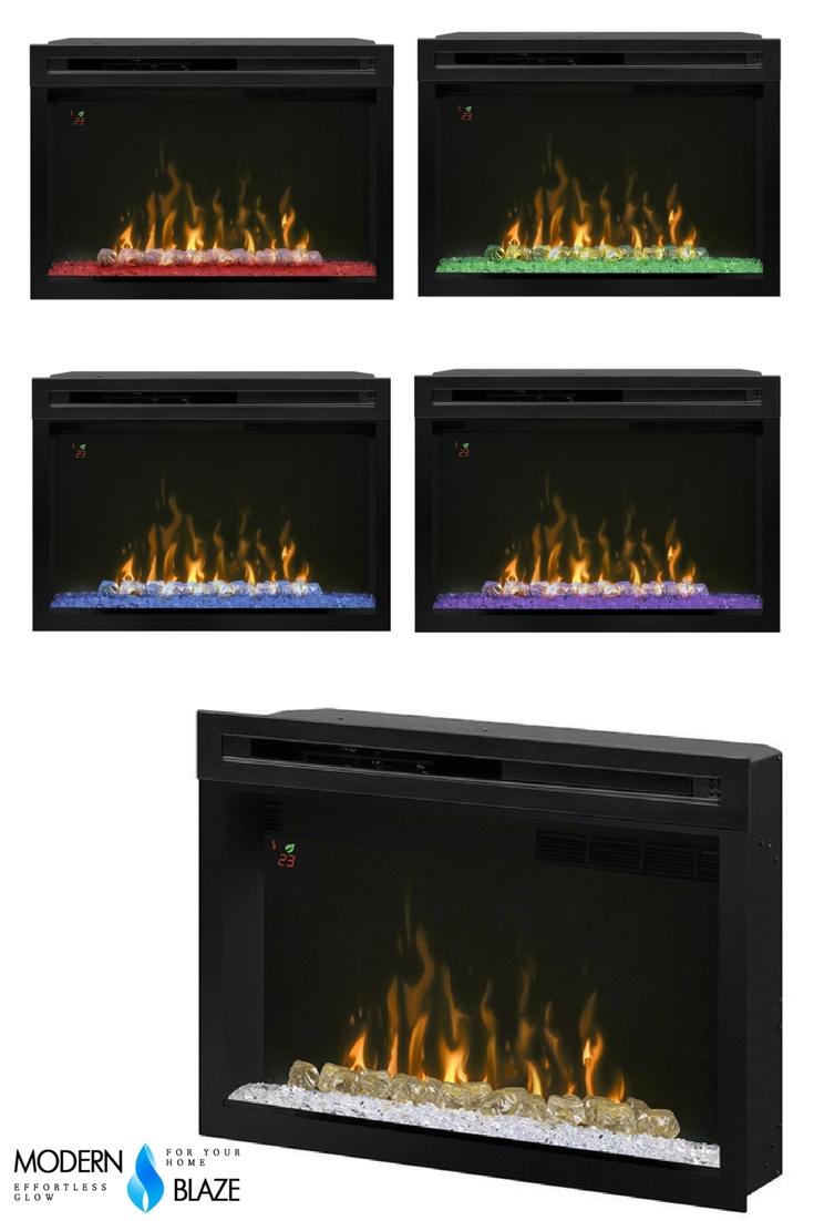 Water Vapor Fireplace Insert Dimplex 33 Multi Fire Xd Plug In Electric Firebox Ul Listed