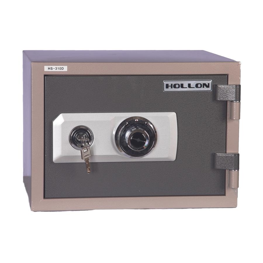Waterproof Fireproof Floor Safe Shop Hollon 2 Hour Fireproof Home Safe 0 94 Cu Ft Combination Lock