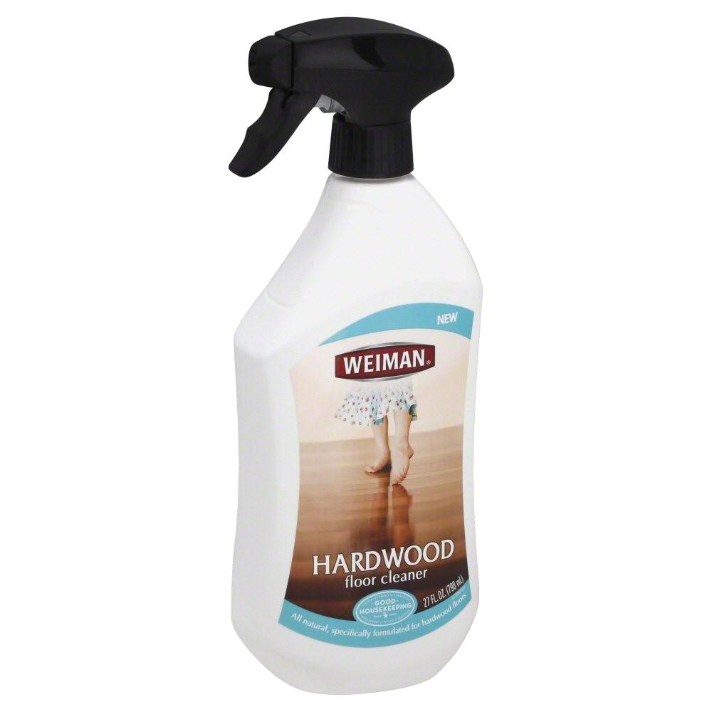 Weiman Hardwood Floor Cleaner Walmart Weiman Floor Cleaner 27 Oz Walmart Com