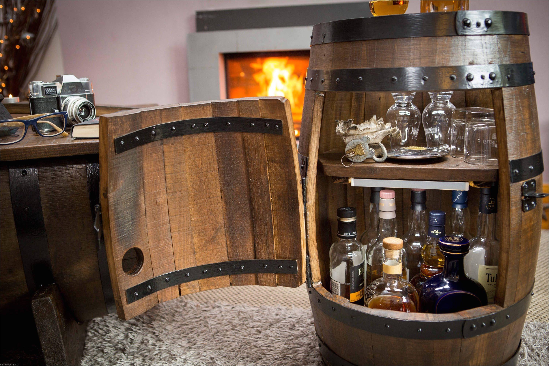 compact barrel drinks cabinet by faitmaiz on etsy https www etsy