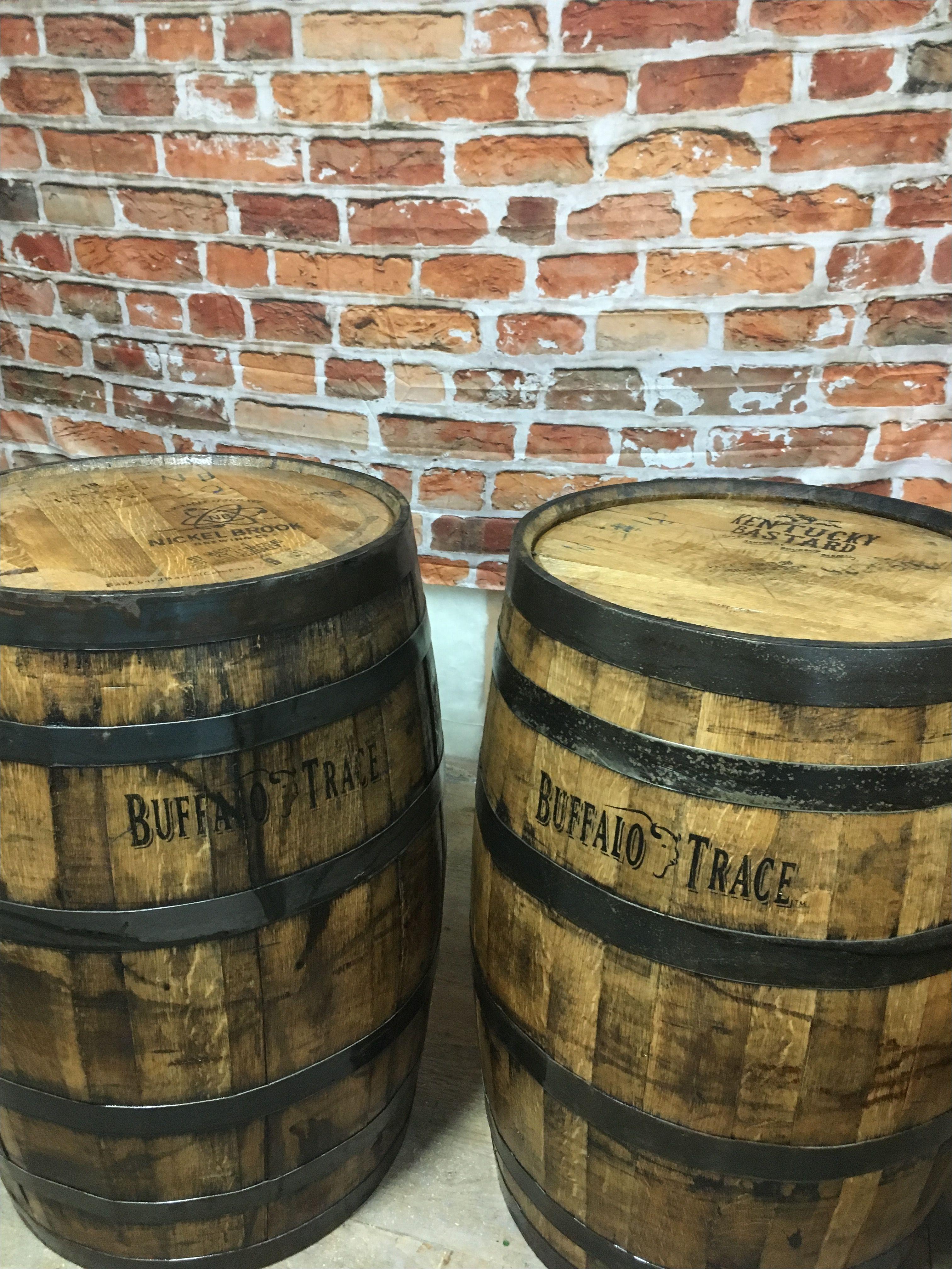 Whiskey Barrel Wine Rack Uk Refurbished Kentucky Whiskey Barrels Wine Barrel Furniture