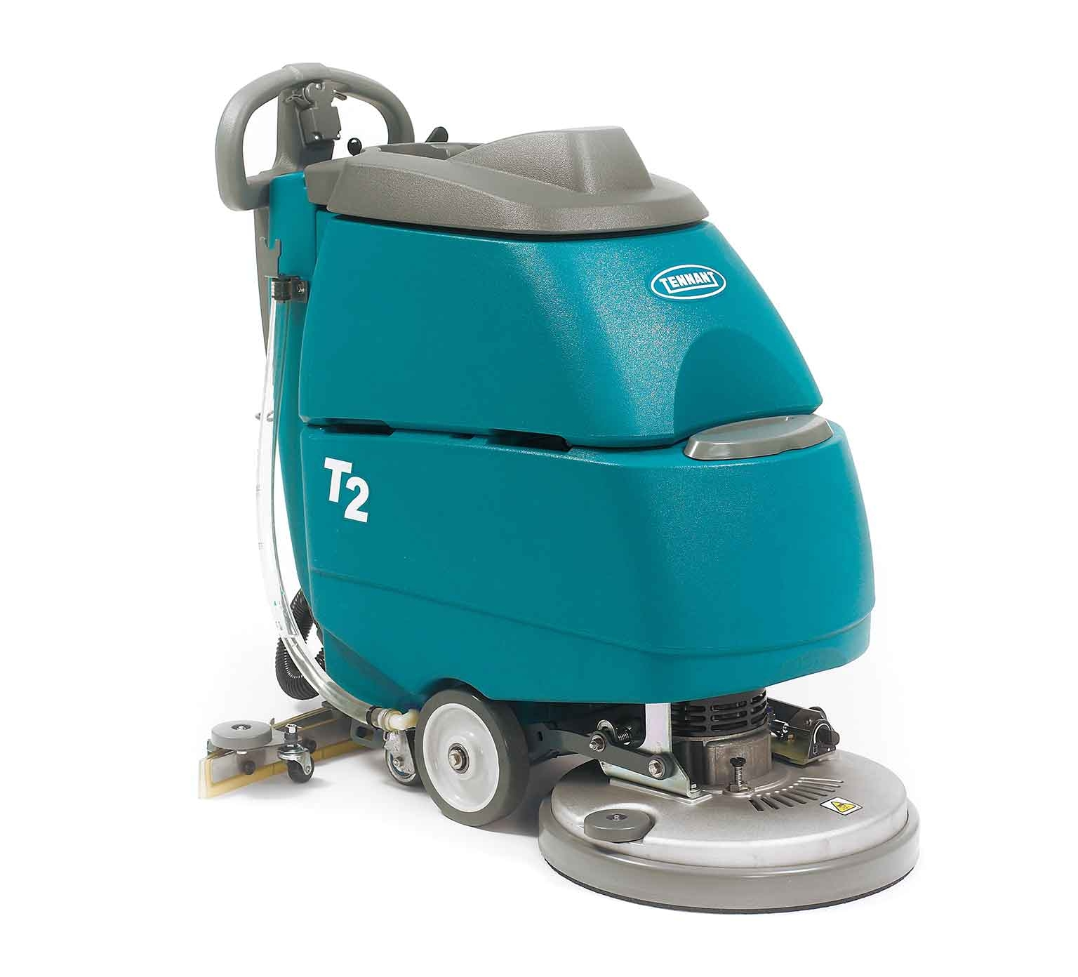 t2 walk behind compact scrubber alt
