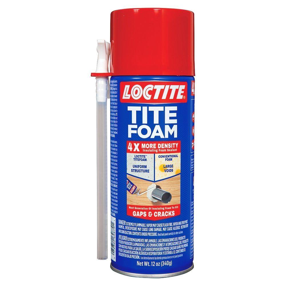 tite foam insulating foam 2045981 the home depot