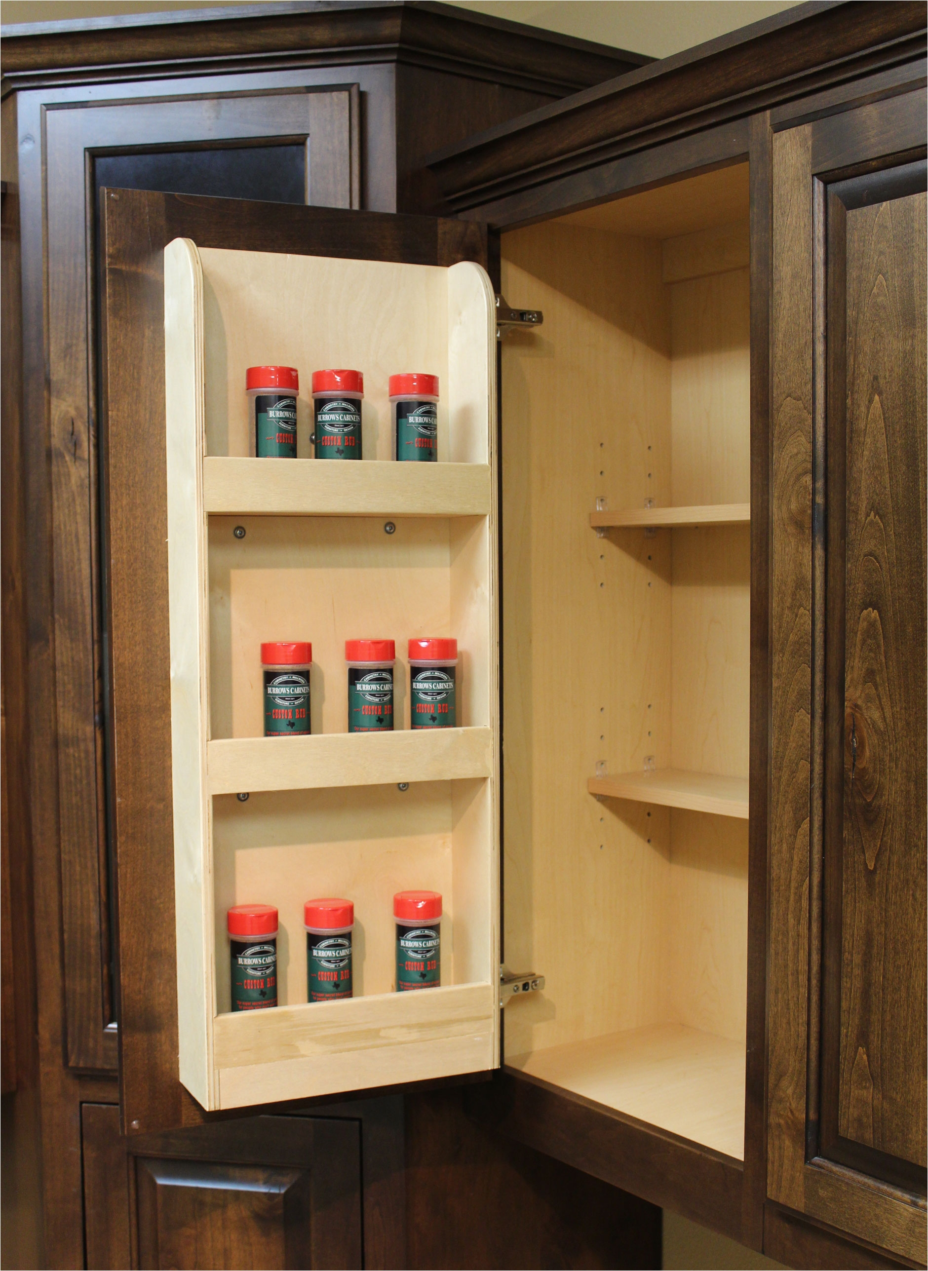lowes storage ideas ikea pantry pantry door spice rack diy pantry