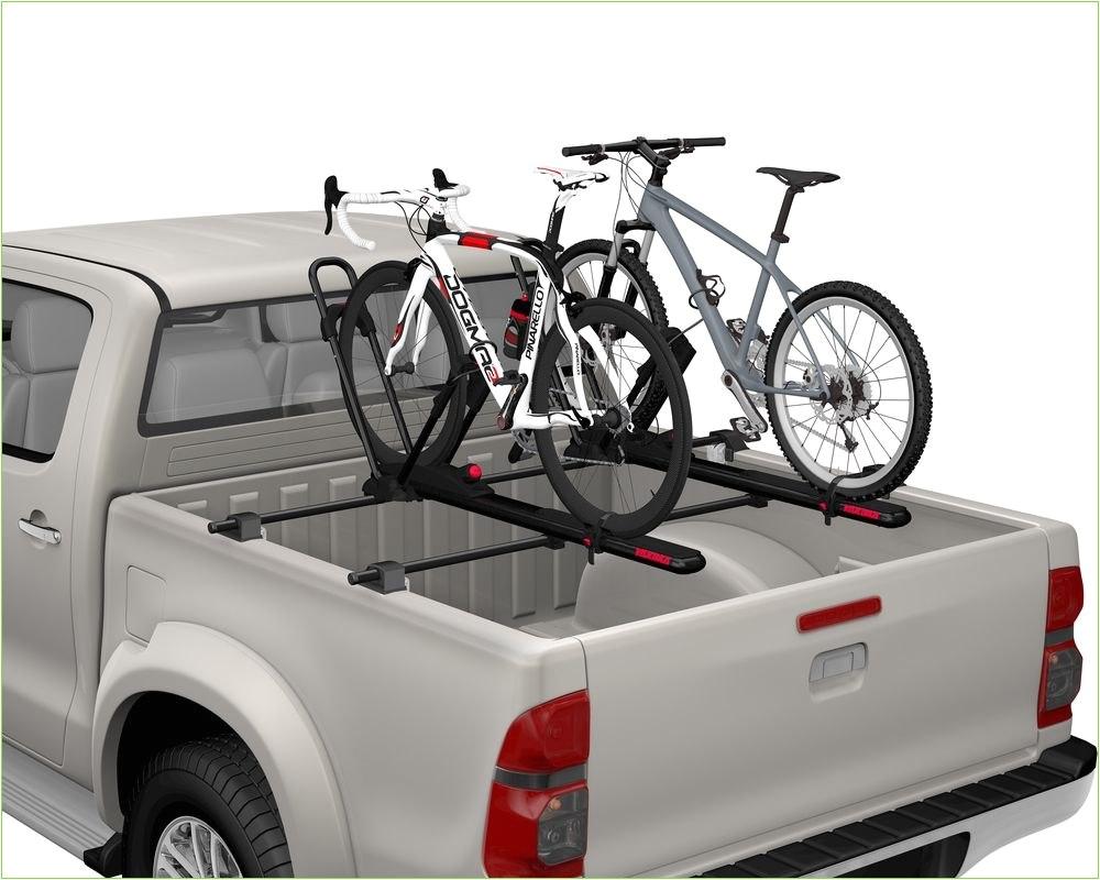 Yakima Bicycle Rack Bike Racks for Truck Beds Beautiful Yakima Bedrock Bike Rack the