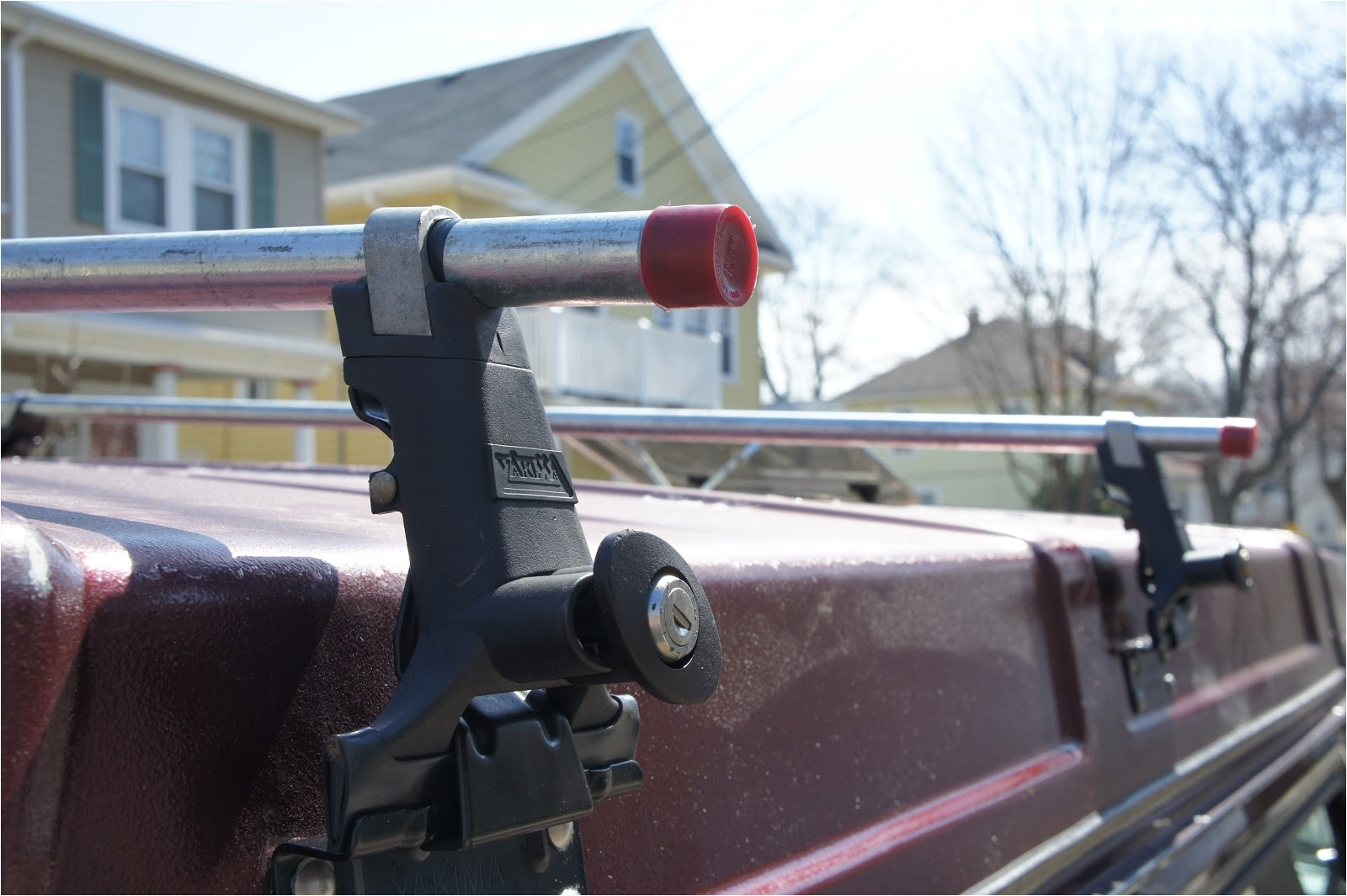 Yakima Kayak Racks for Trucks Vanagon Travels Vw Vanagon Road Trip and Photo Blog Vanagon