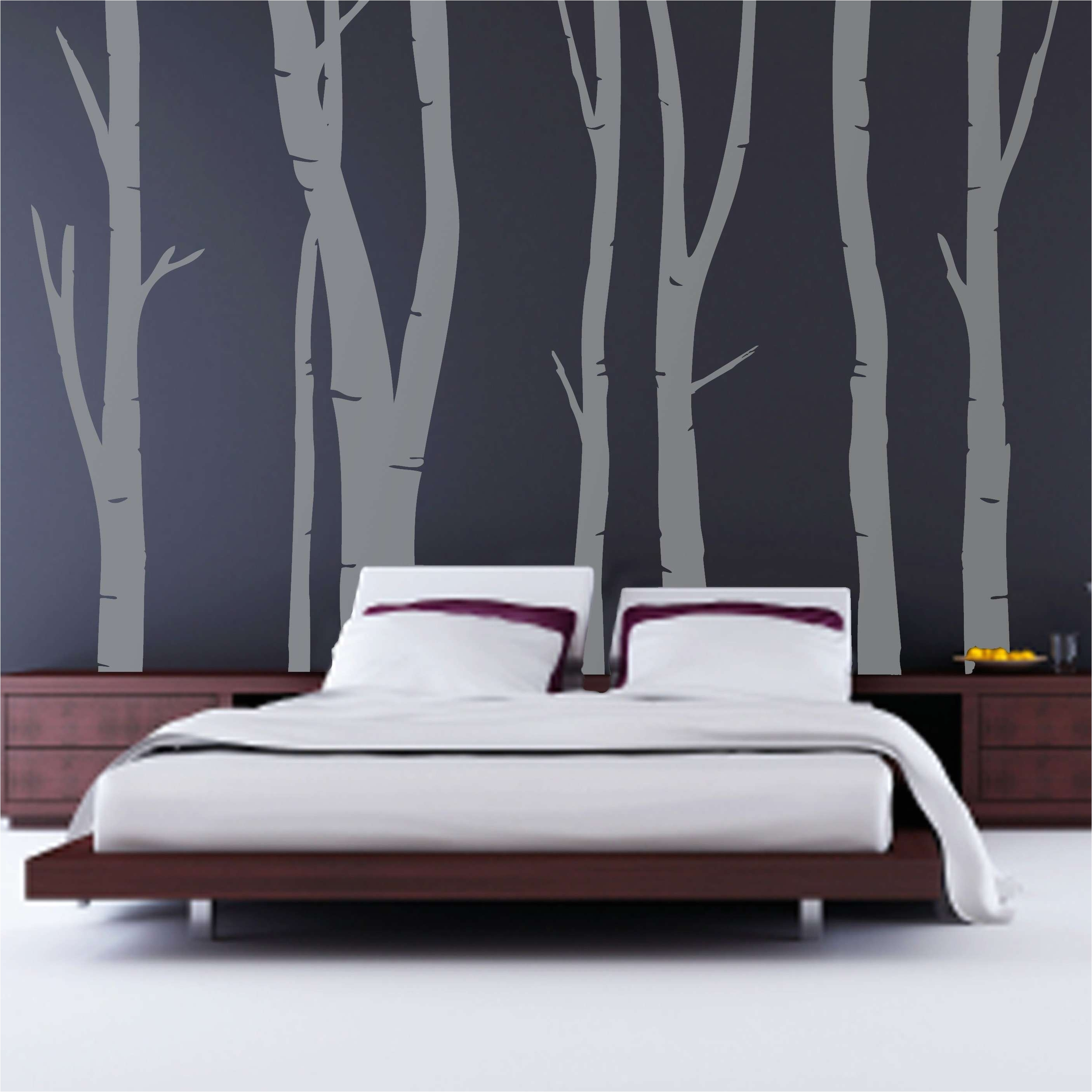 gray bedroom decor unique wall decals for bedroom unique 1 kirkland wall decor home design 0d