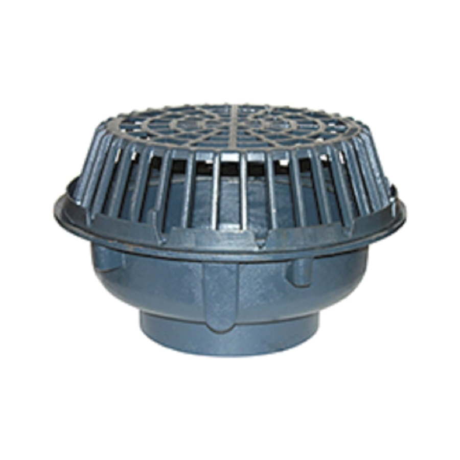 zurn z101 roof drain