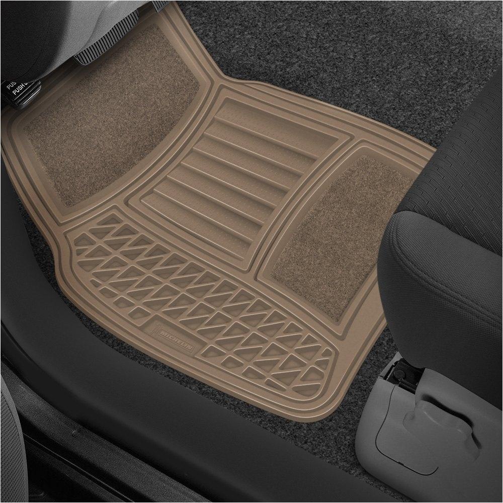 2003 Honda Element Carpet Floor Mats Michelina Premium Rubber Floor Mats