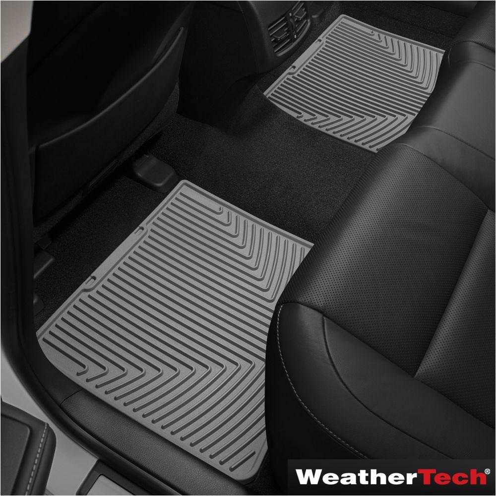 2003 Honda Element Carpet Floor Mats the Weathertech Laser Fit Auto Floor Mats Front and Back