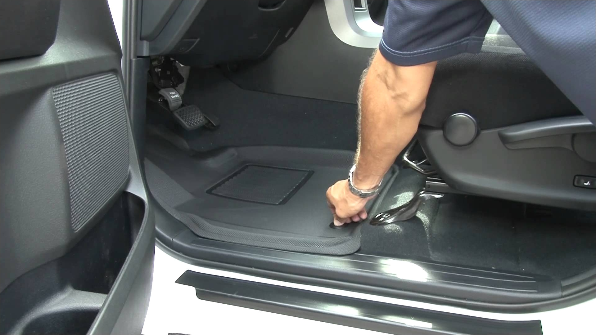 Aries 3d Floor Liners – Floor Mats for Cars Aries 3d Floor Mats Test Youtube
