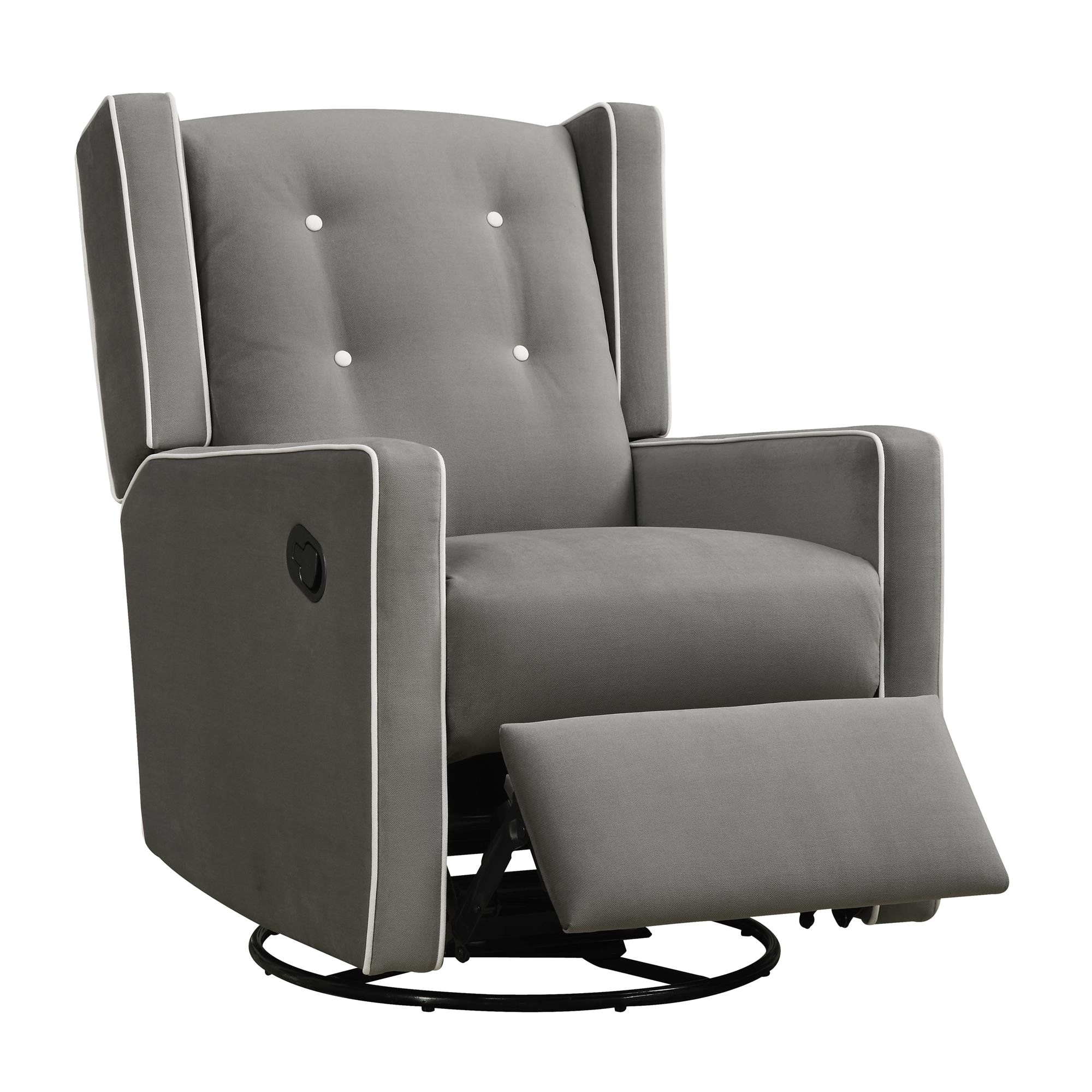 Babies R Us Nursing Chair Amazon Com Dorel Living Baby Relax Mikayla Upholstered Swivel