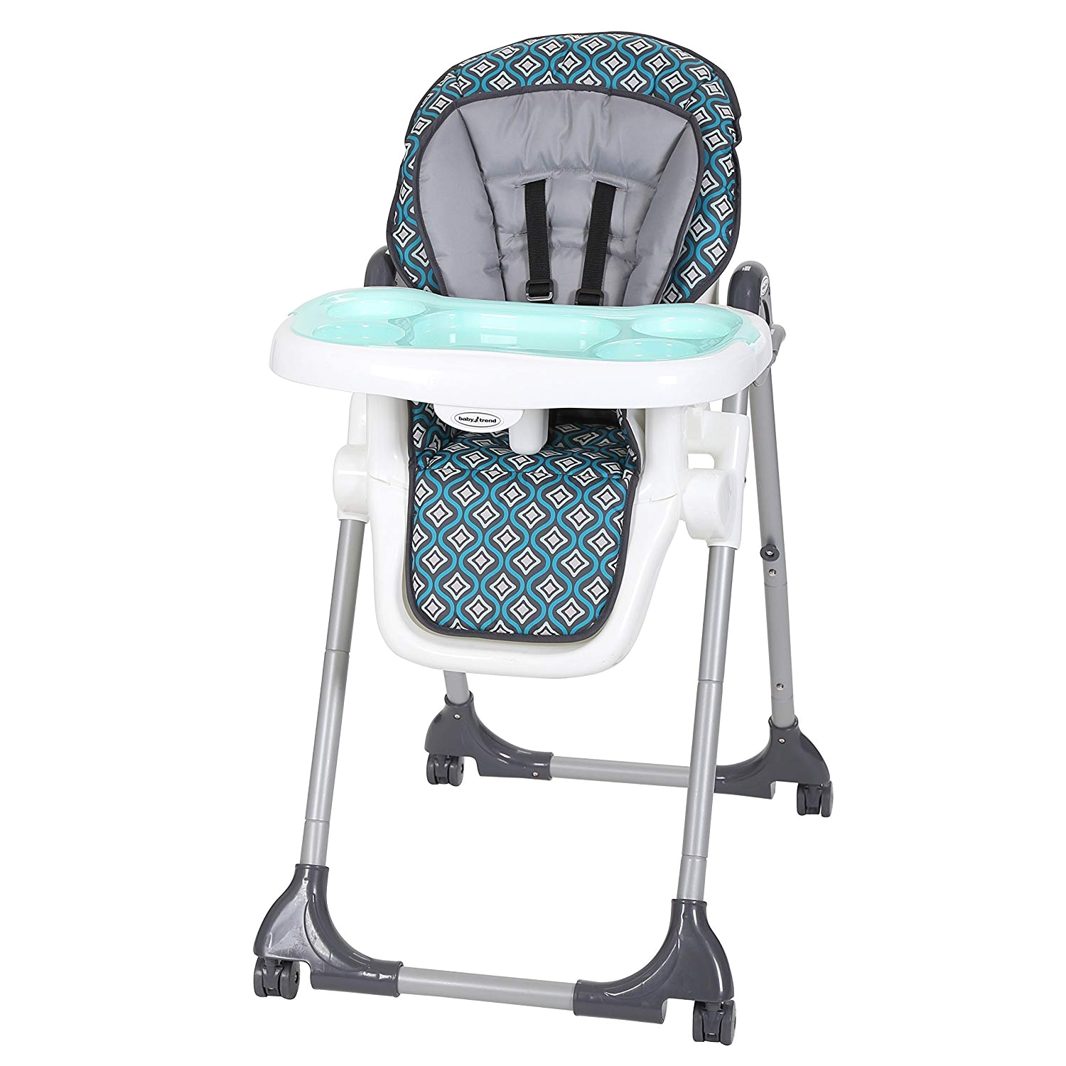 Baby Trend Sit Right High Chair Bobbleheads Amazon Com Baby Trend