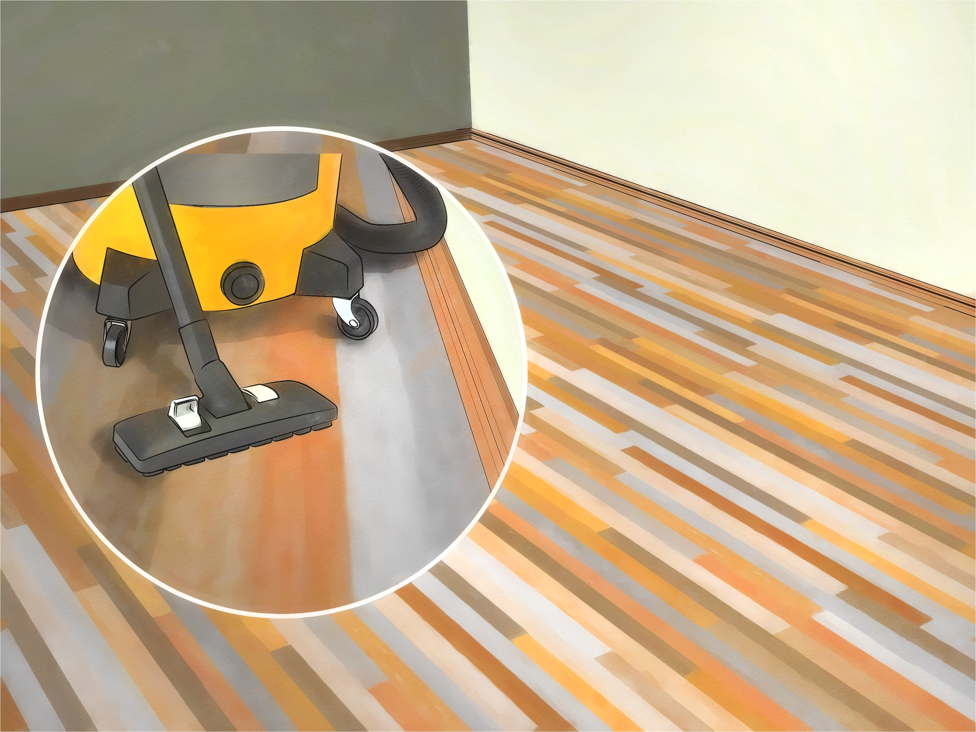 Best Vacuum for Hard Floors Australia How to Sand Hardwood Floors with Pictures Wikihow