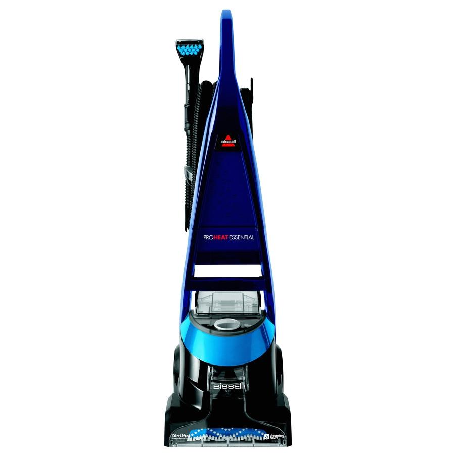Bissell Floor Finishing Machine Shop Bissell Proheat Essential 1 Speed 1 Gallon Upright Carpet