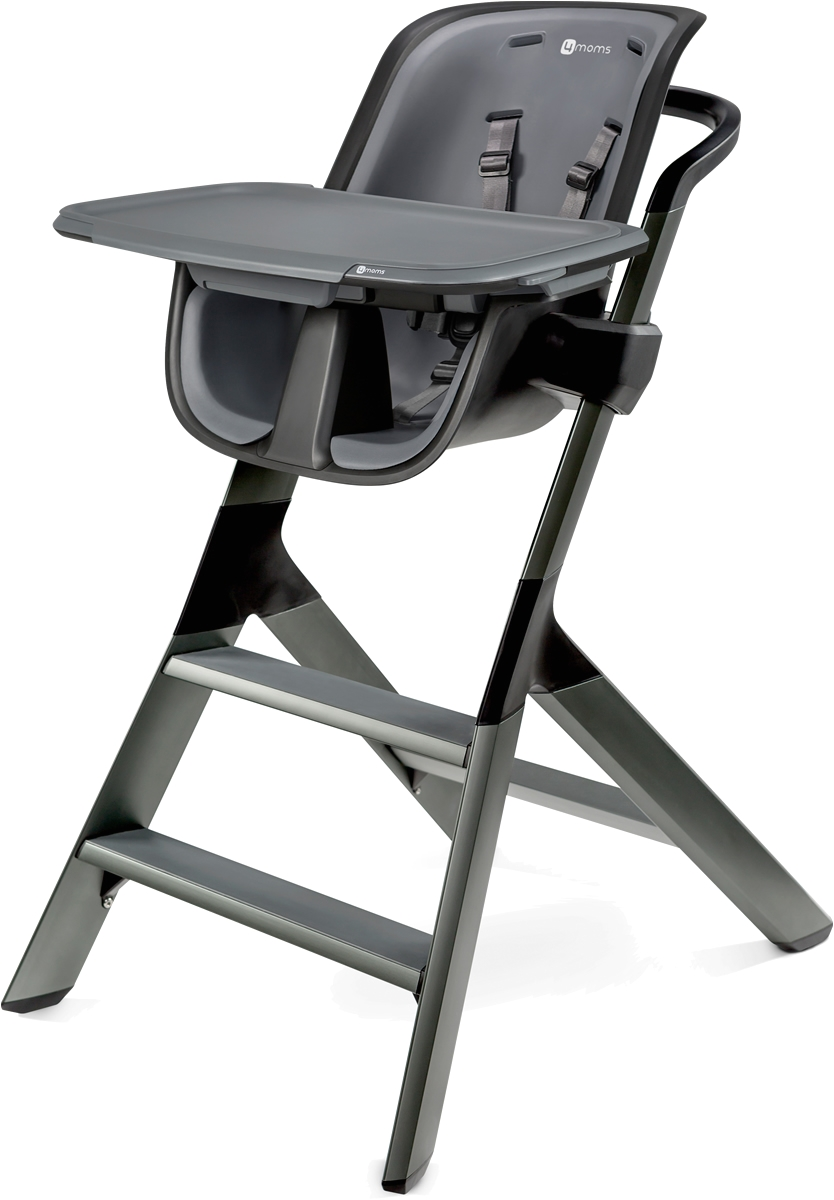 Buy Buy Baby 4moms High Chair 4moms High Chair Black Grey