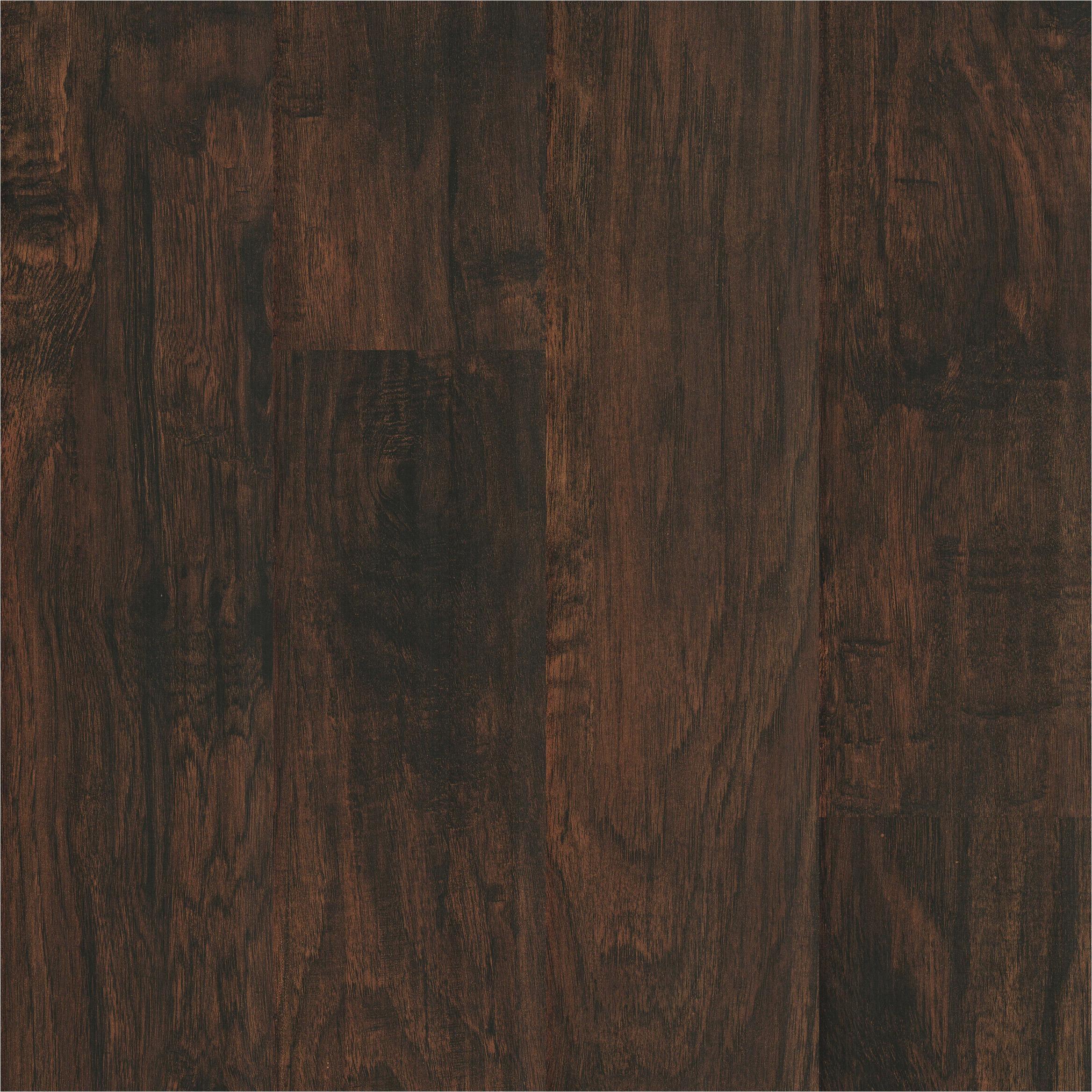 Click together Luxury Vinyl Flooring Ivc Deep Java Hickory 6 Wide Waterproof Click together Lvt Vinyl