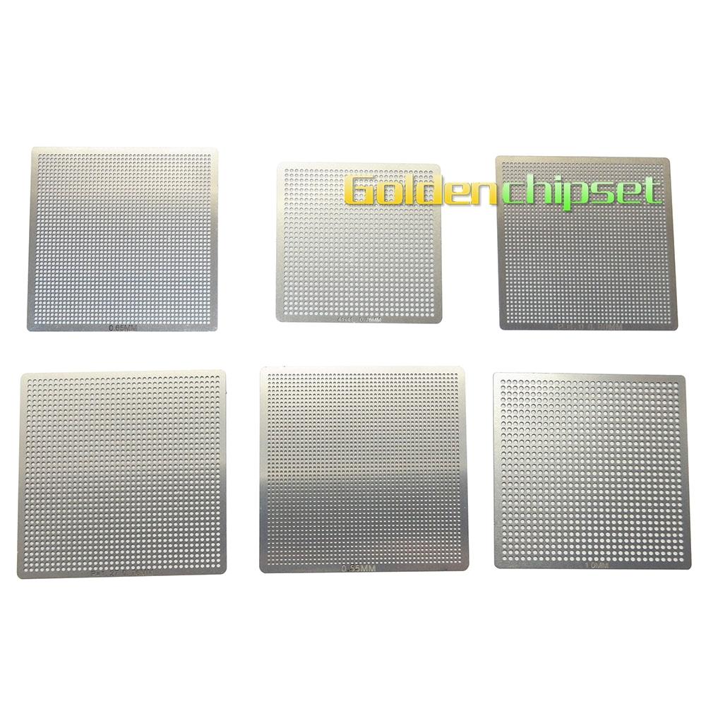 Diy Heated Floor Kit 27pcs Hot Offer Directly Heat Rework Bga Reball Reballing Universal