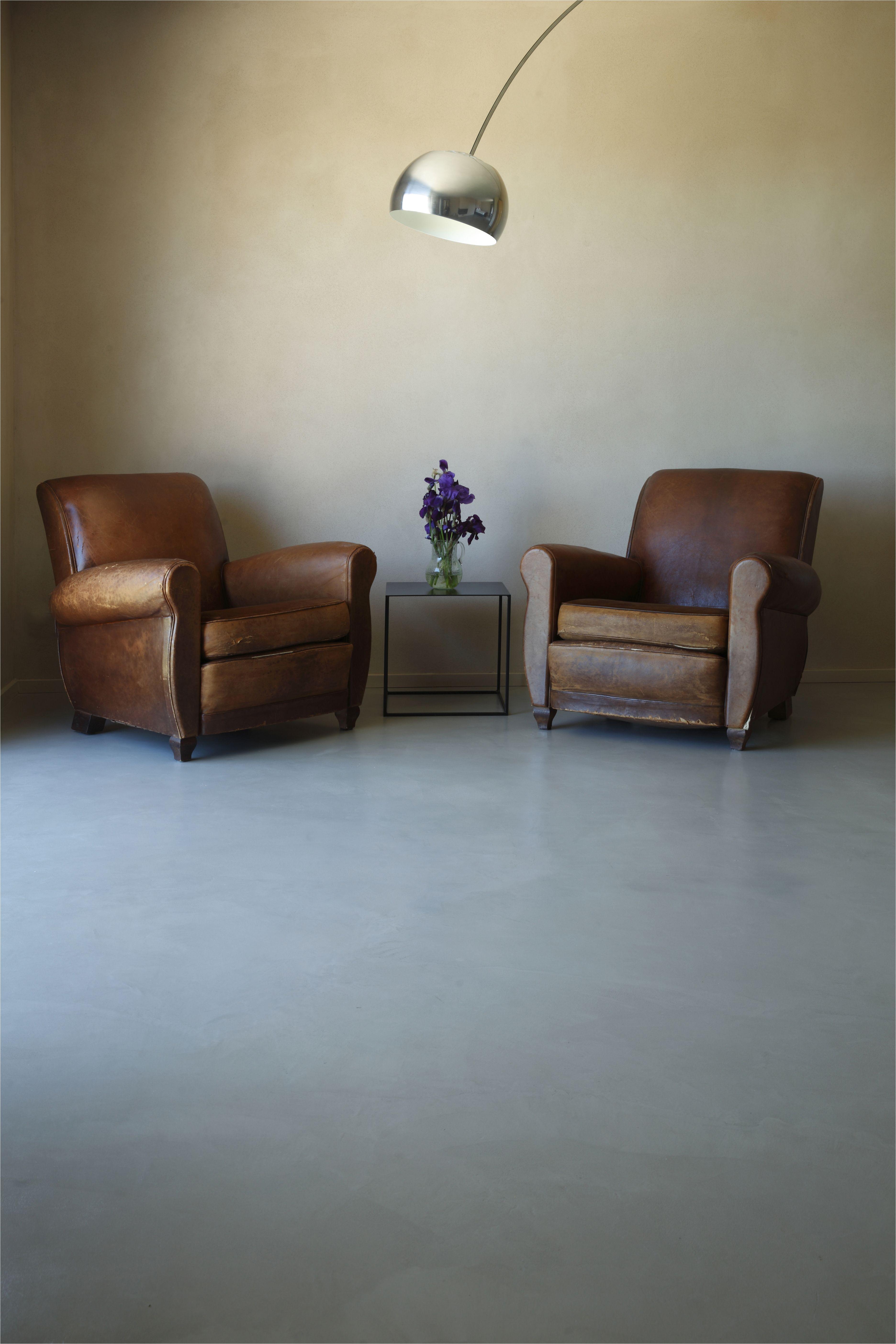 Diy Indoor Concrete Floor Finishes Smooth Finish Mortar Wax Concrete Od Francouzske Spolea Nosti