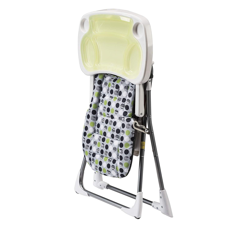 Evenflo Compact Fold High Chair Lima Amazon Com evenflo Compact Fold High Chair Lima Discontinued by