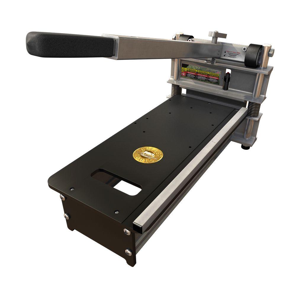 Ez Shear Laminate Flooring Cutter Bullet tools 9 In Magnum Laminate Flooring Cutter for Pergo Wood
