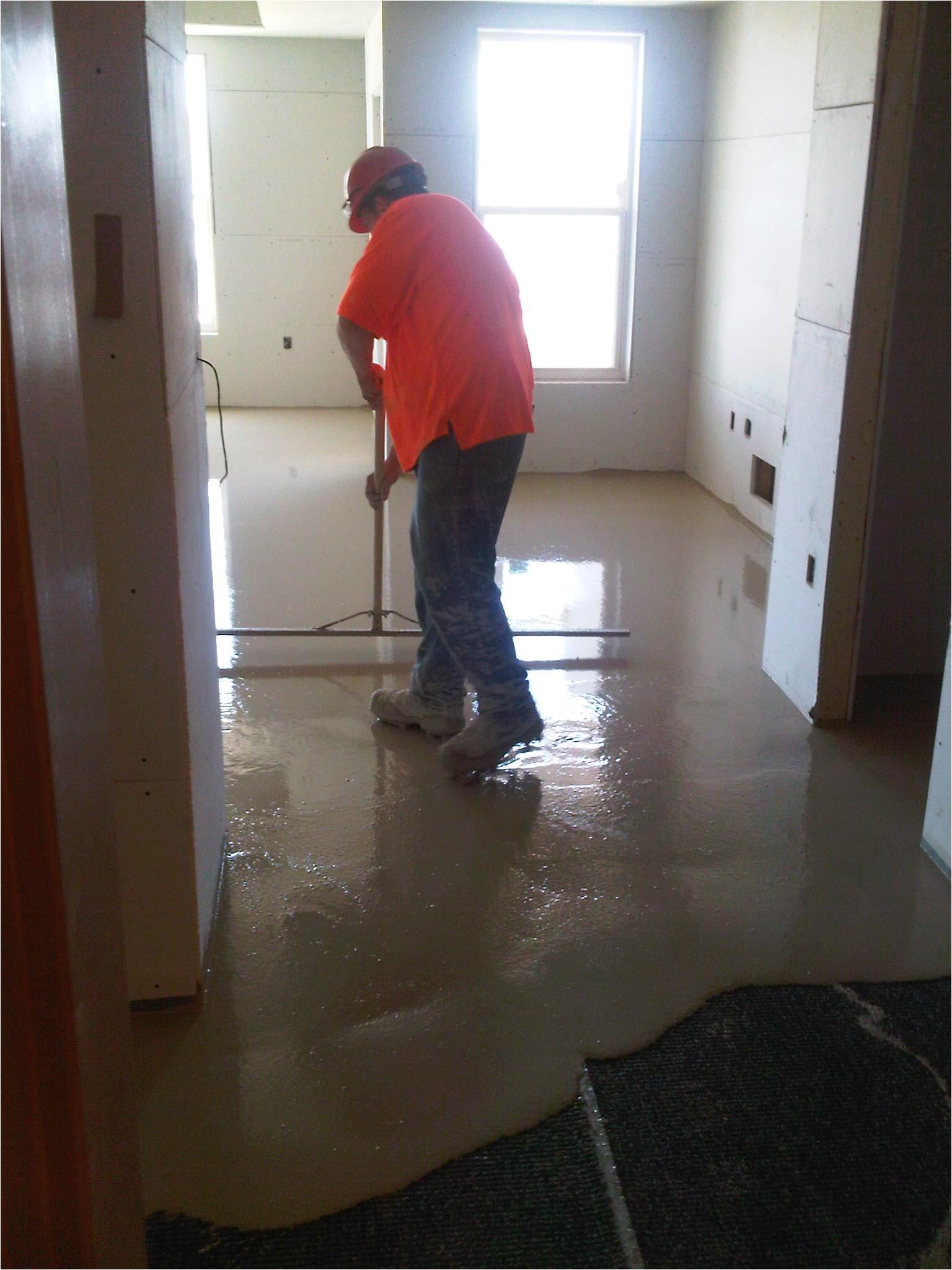 Floor Leveling Contractors Chicago Floor Systems Of Chicago
