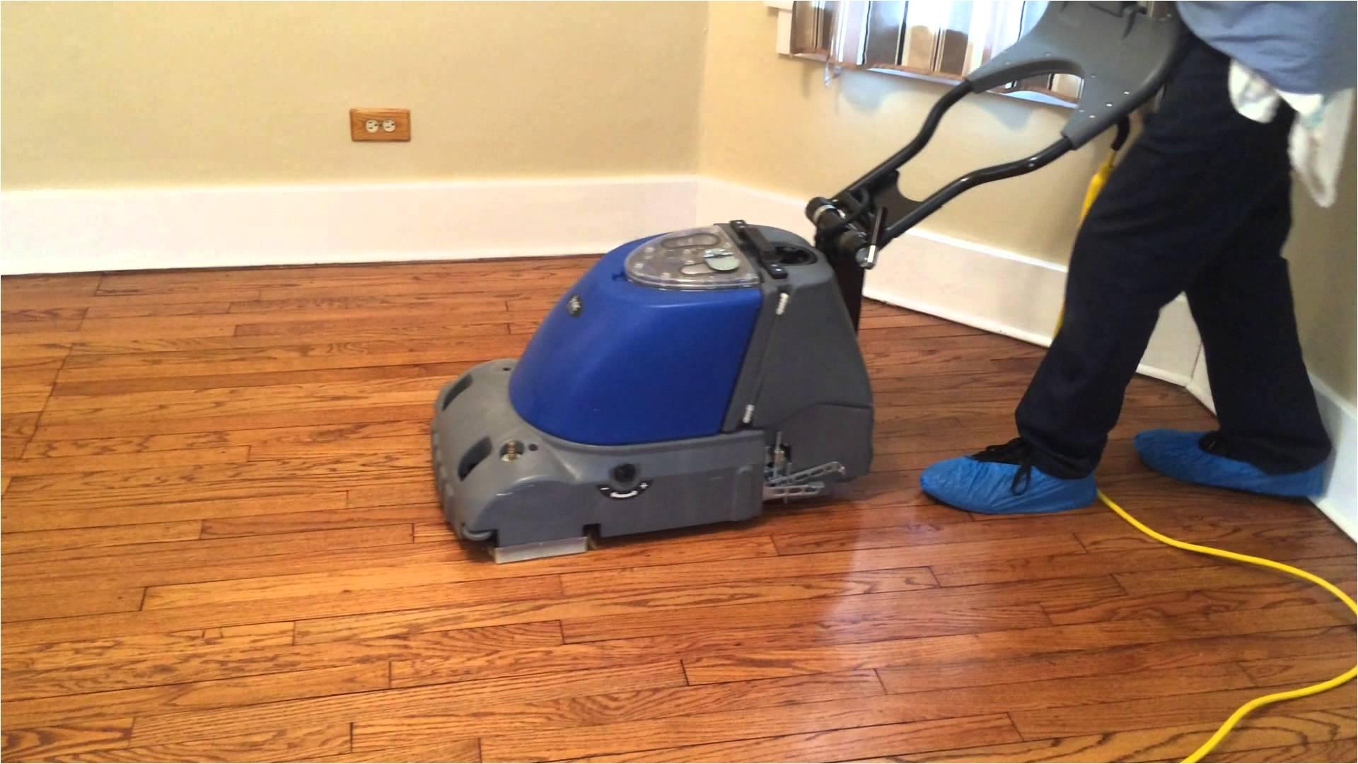 Floor Stripping Machine Rental Captivating Hardwood Floor Cleaning - Rent machine to clean hardwood floors