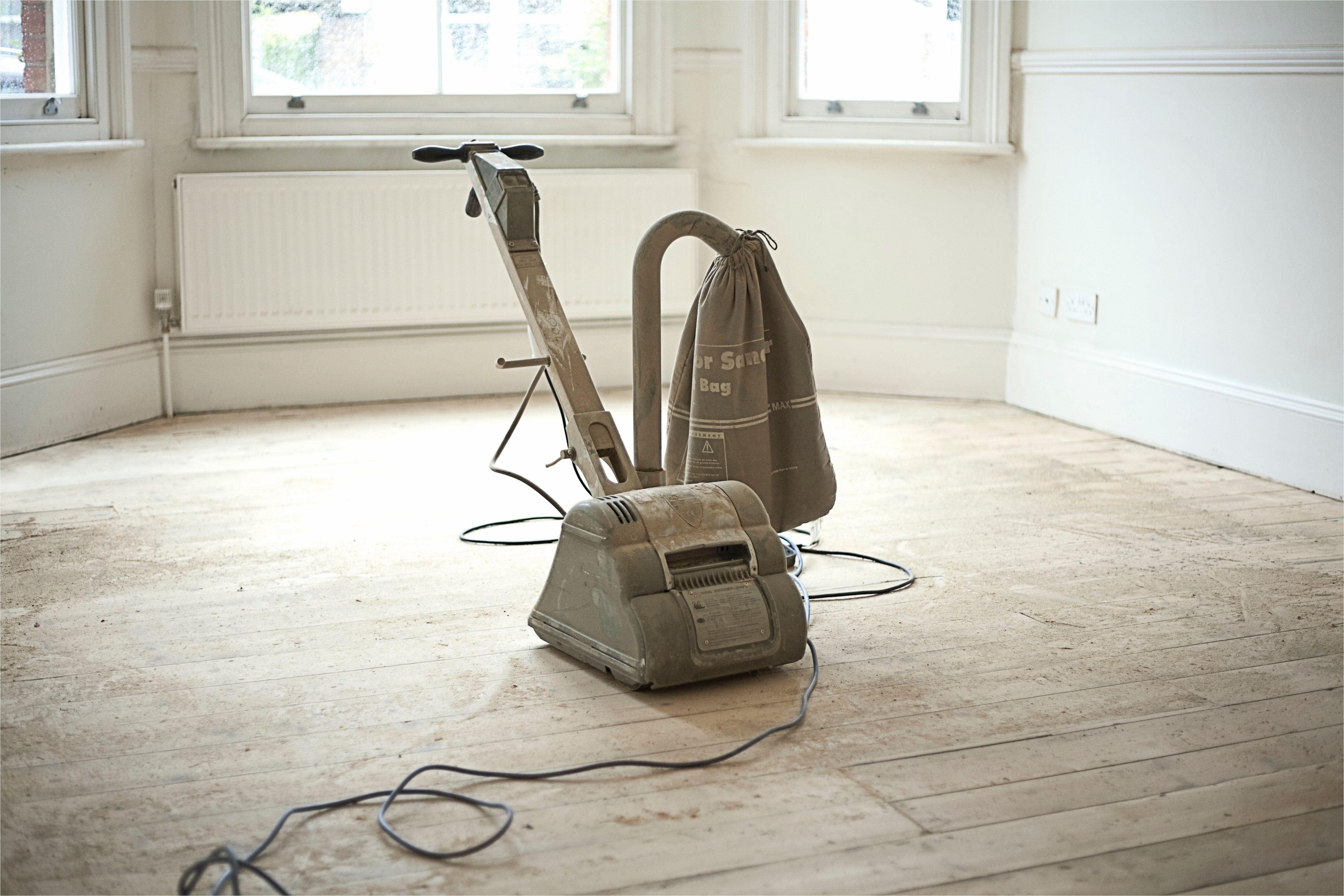 Floor Stripping Machine Rental Floor Sanders to Rent when Finishing Your Wood Floor