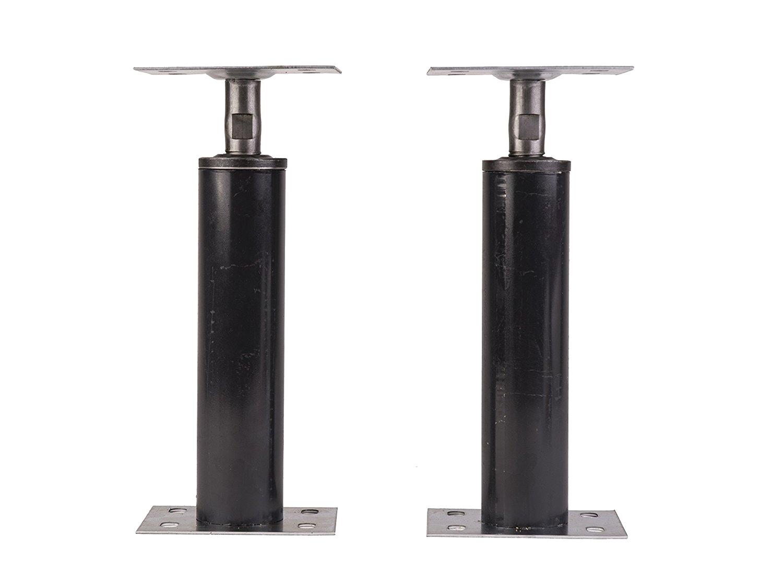 House Floor Jacks for Sale Amazon Com Lally Column Mini Adjustable Steel Building Column 4