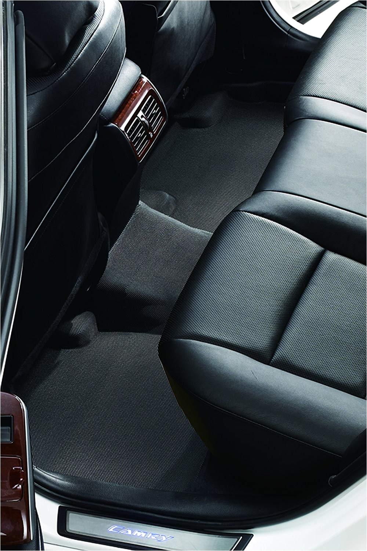 Laser Cut Floor Mats for Cars Amazon Com 3d Maxpider Second Row Custom Fit All Weather Floor Mat