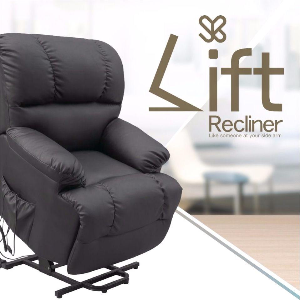 Lift Chairs for the Elderly Hye 8616 Elderly Living Room sofa Electric Elderly Lift Chair
