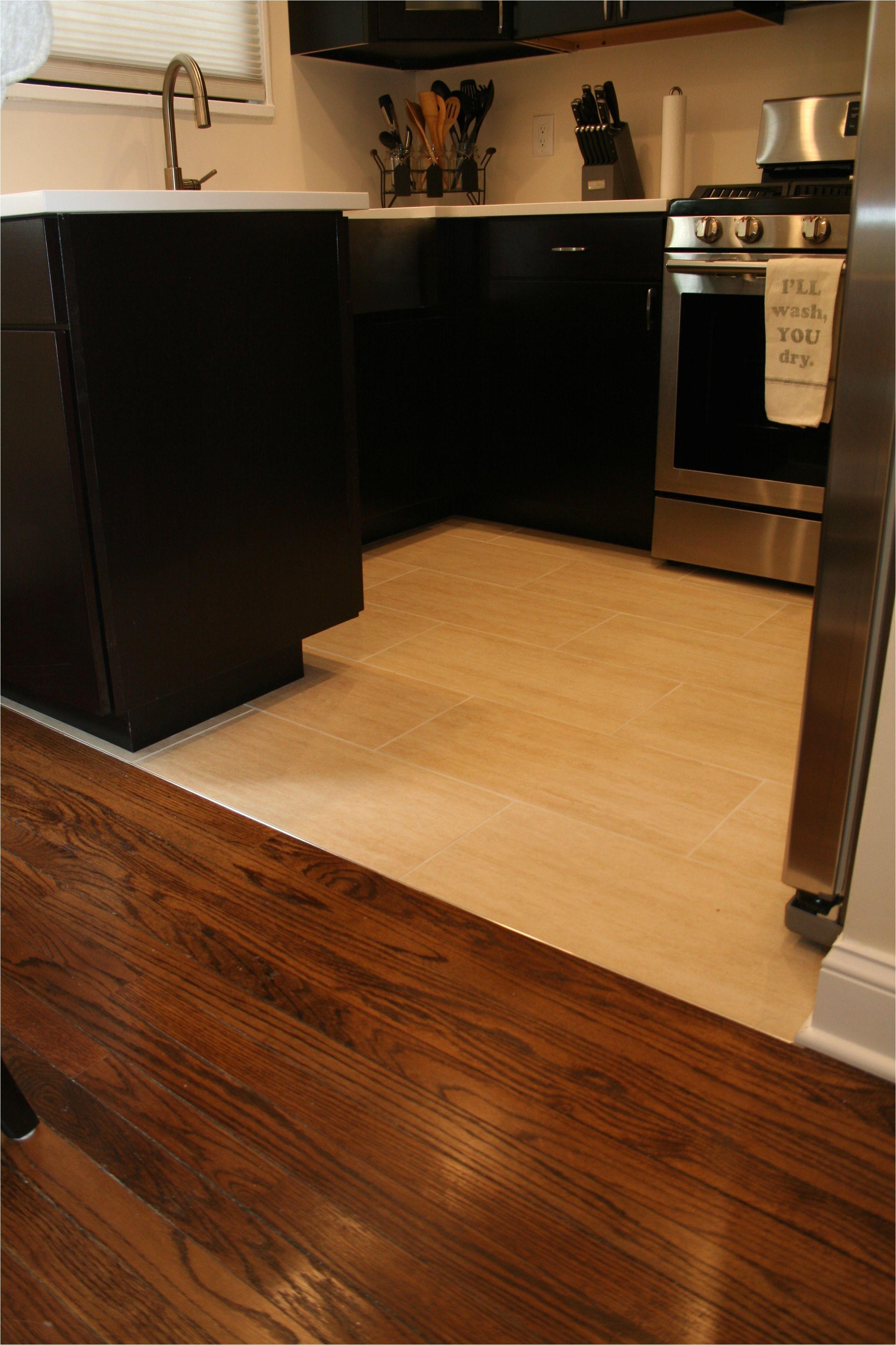 Most Durable Hardwood Floors Transition From Tile to Wood Floors Light to Dark Flooring Http