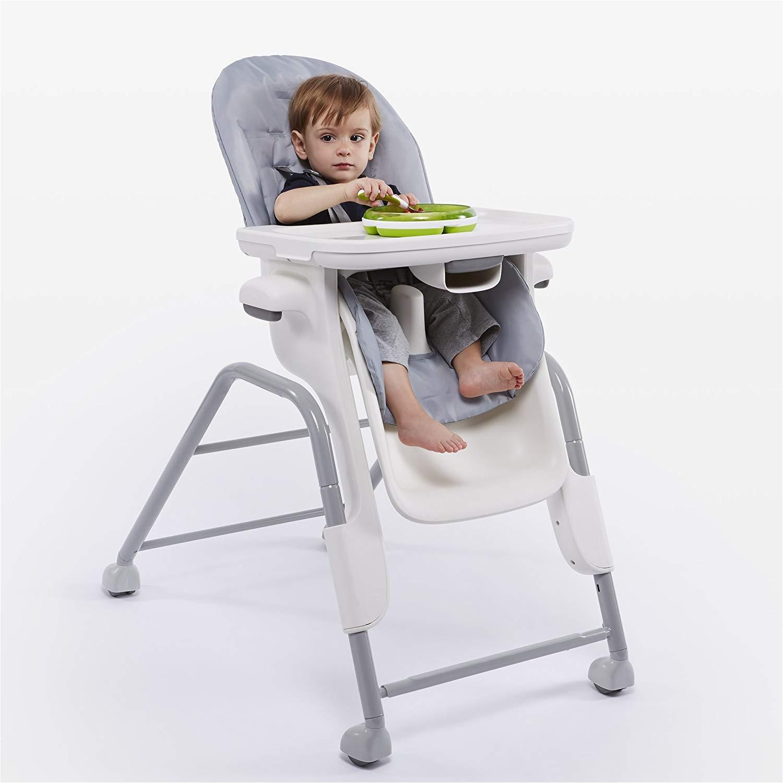 Oxo tot Seedling High Chair Graphite Dark Gray Amazon Com Oxo tot Seedling High Chair Graphite Childrens